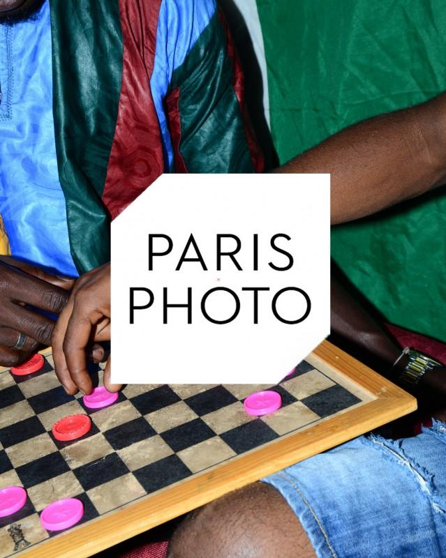 PARIS PHOTO SOLO SHOW