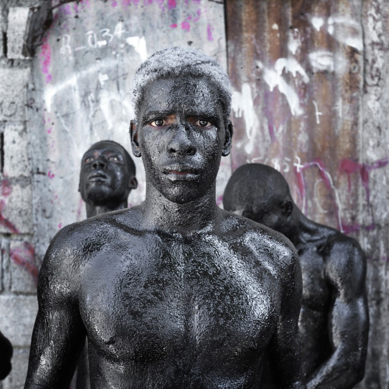 THE GUARDIAN : Living and Breathing, The slave trade legacy